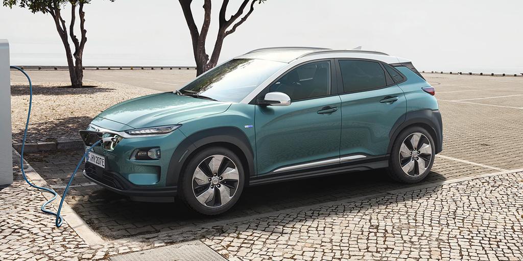 Hyundai: new thinking!