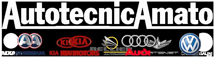 Autotecnica Amato – Concessionaria Aixam – Kia – Audi – Volkswagen – Marsala