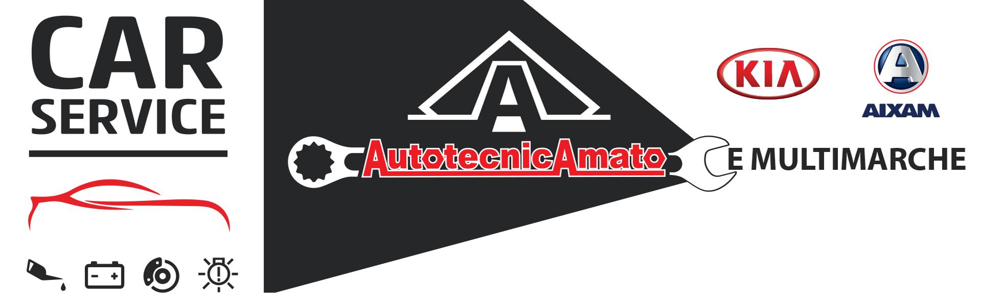 Car Service AutotecnicAmato