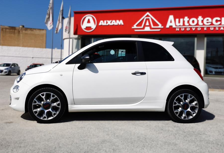 AutotecnicAmato_Fiat 500 1.2 sport_03