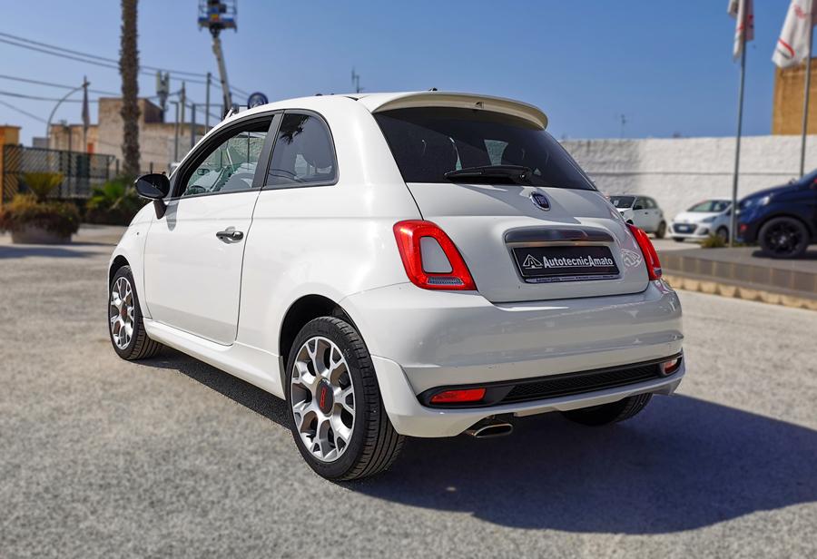 AutotecnicAmato_Fiat 500 1.2 sport_07
