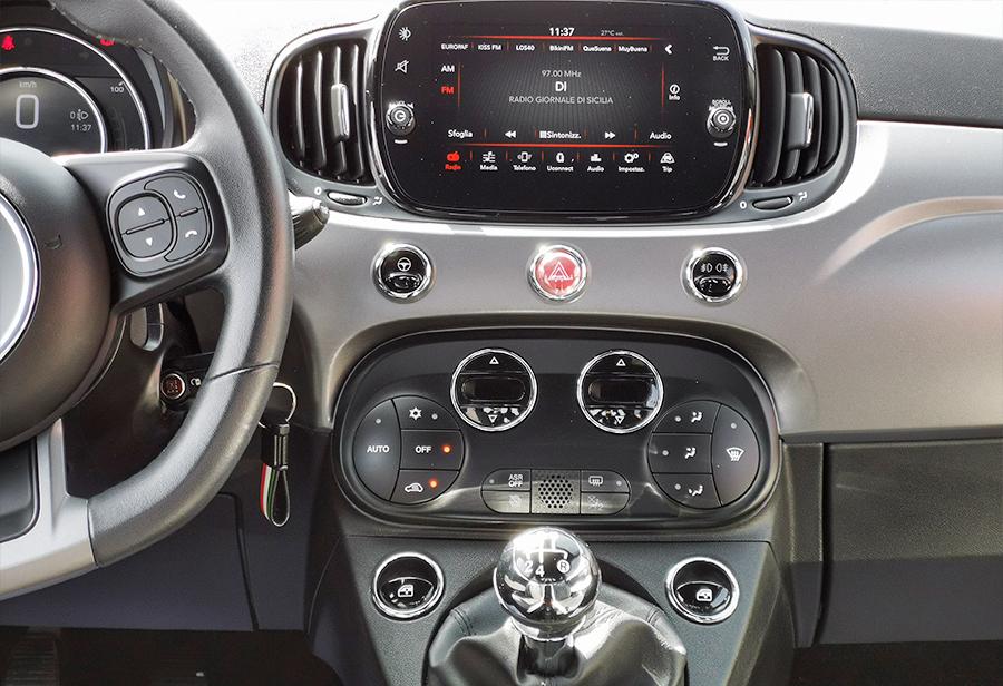 AutotecnicAmato_Fiat 500 1.2 sport_11